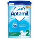 Aptamil Follow On Milk 6month+ Formula Powder