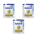Aptamil Lactose Free Baby Milk Formula From Birth Triple Pack