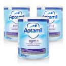 Aptamil Pepti 1 Baby Milk Formula Triple Pack