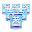 Aptamil Pepti 2 Baby Milk Formula Six Pack