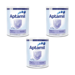 Aptamil Pepti 1 Milk Powder Triple Pack