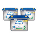 Aptamil ProFutura 2 Follow On Baby Milk Formula Triple Pack