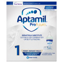Aptamil ProFutura 1 First Baby Milk Formula Starter Pack From Birth EXPIRY 4th DECEMBER 2020