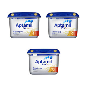 Aptamil Profutura Growing Up Milk - Triple Pack
