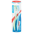 Aquafresh Clean Control Toothbrush Twin Pack