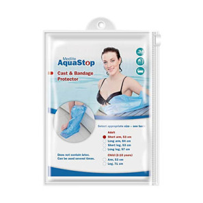 Aquastop Adult Size Short Arm 53cm