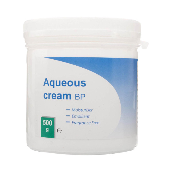 Aqueous Cream BP
