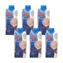Atkins Advantage Milk Chocolate Shake 330ml x 6