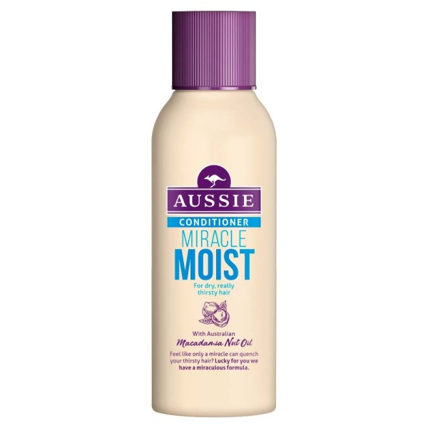Aussie Conditioner Miracle Moist 90ml