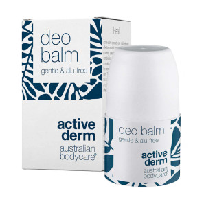 Australian Bodycare Active Deodrant Balm Gentle and Alu-Free