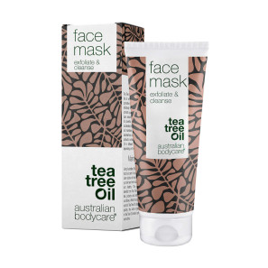 Australian Bodycare Face Mask Exfoliate and Cleanse