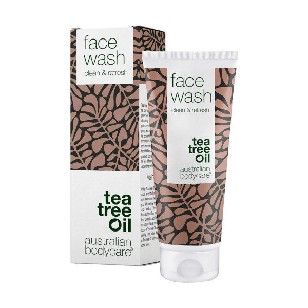 Australian Bodycare Face Wash