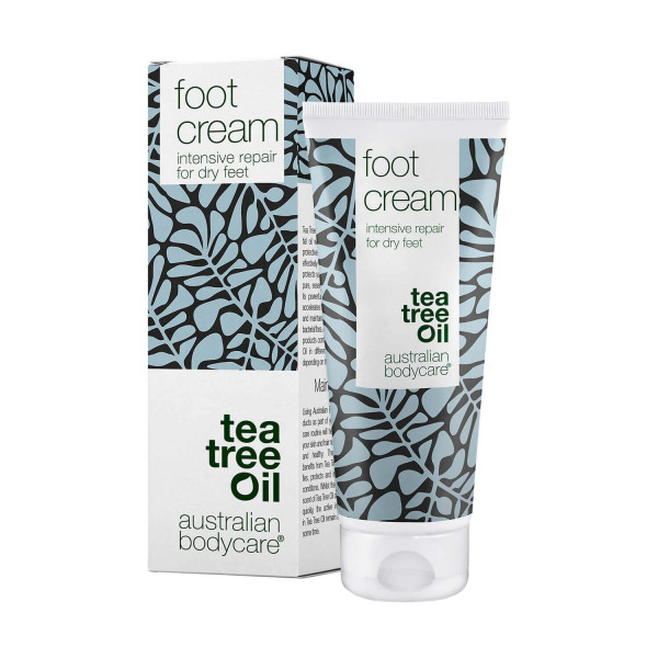 Australian Bodycare Foot Cream Intensive Repair For Dry Feet