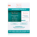Avene Cleanance AntiBlemish 2 Step Routine Kit