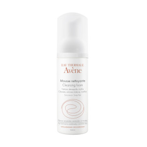 Avene Cleansing Foam for Face and Eyes 150ml