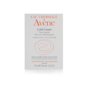 Avene Cold Cream Cleansing Bar
