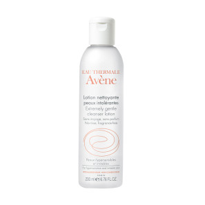 Avene Extremely Gentle Cleansing Lotion