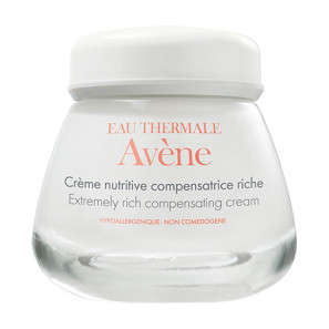 Avene Rich Revitalizing Cream