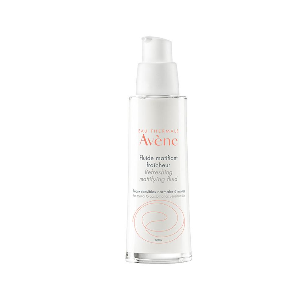 Avene Refreshing Mattifying Moisturiser Oily Skin