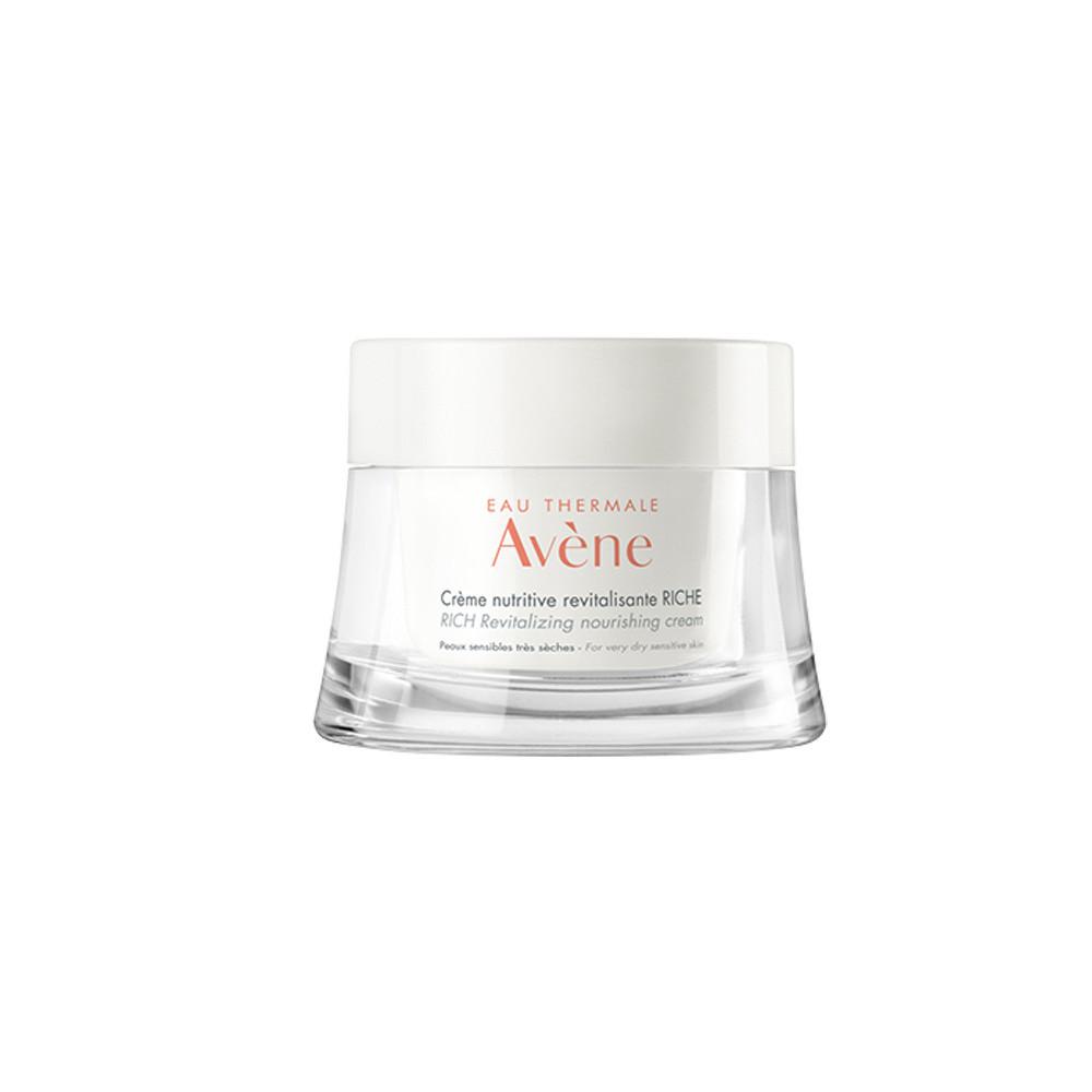 Avene Rich Revitalizing Nourishing Cream Dry Skin