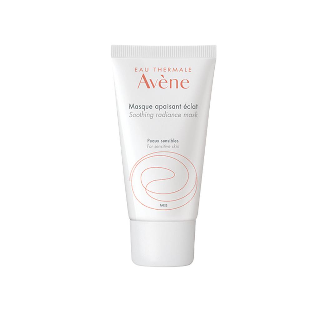 Avene Soothing Radiance Mask Dry Skin