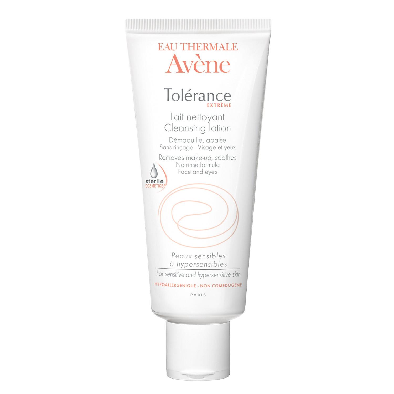 Avene Tolerance Extreme Cleanser Intolerant Skin