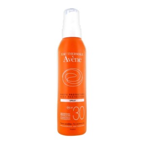 Avene Very High Protection Spray SPF30+ 200ml