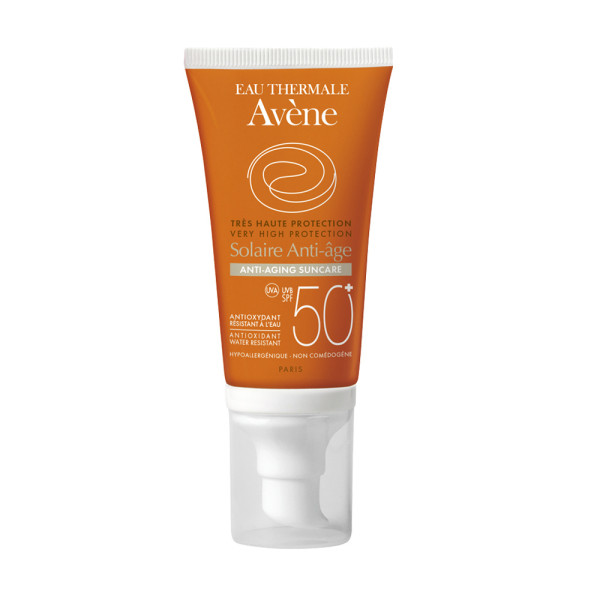 Avene Very High Sun Protection Anti-Ageing SP