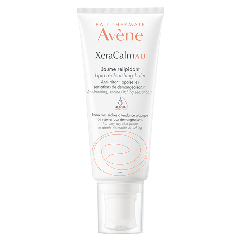 Avene XeraCalm A.D. Balm Moisturiser Dry Itchy Skin