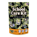 Back to School Care Pack- Camouflage