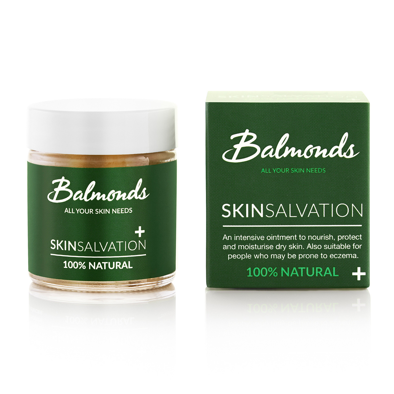 Balmonds Skin Salvation