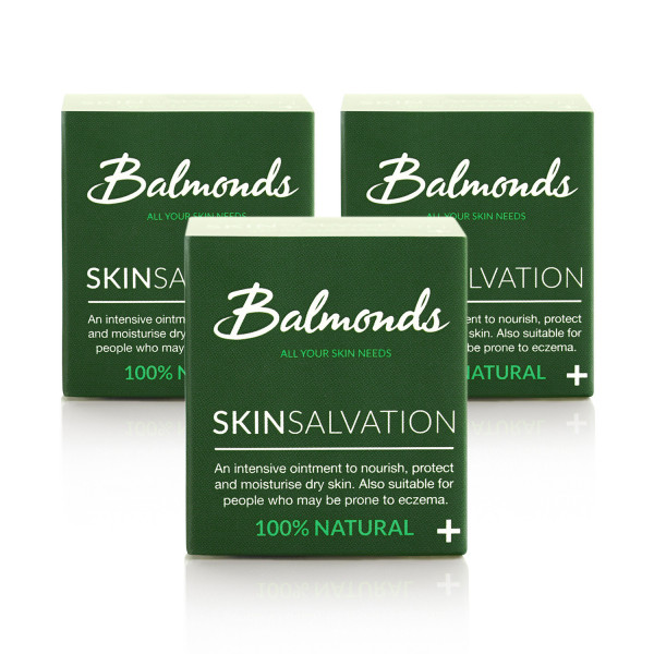 Balmonds Skin Salvation