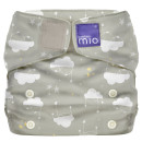 Bambino Mio Miosolo All-In-One Reusable Nappy Cloud Nine