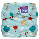Bambino Mio Miosolo All-In-One Reusable Nappy Sky Ride