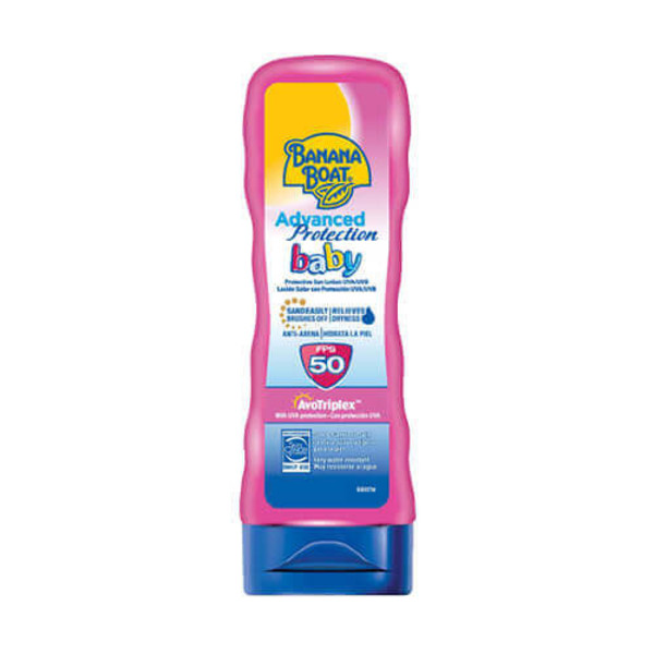 Banana Boat Baby Advanced Protection Tottle SPF50