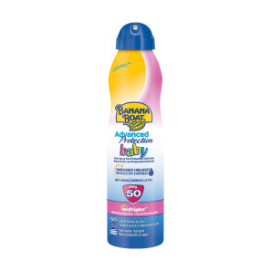 Banana Boat Baby Ultra Mist Advance Protection Spray SPF50