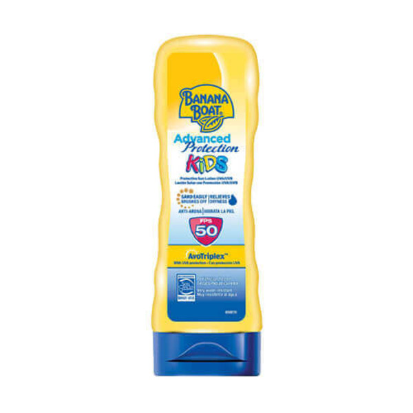 Banana Boat Kids Advanced Protection SPF50 180ml