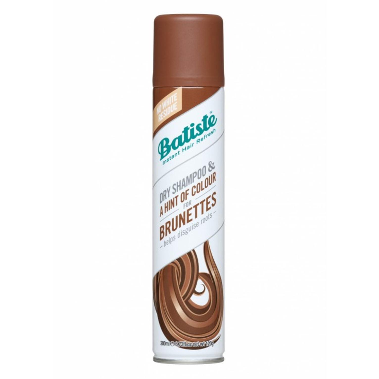 Batiste Dry Shampoo Medium & Brunette Hair