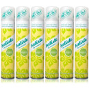 Batiste Tropical Dry Shampoo - 6 Pack