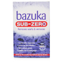 Bazuka Sub-Zero Freeze Treatment