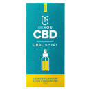 BeYou CBD Oral Spray with MCT Oil 300mg Lemon Flavour