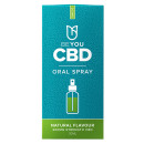 BeYou CBD Oral Spray with MCT Oil 300mg Natural Flavour