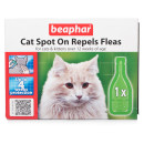 Beaphar Cat Spot On 4 Weeks