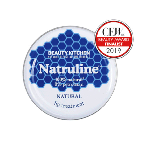 Beauty Kitchen Natruline Natural