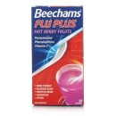 Beechams Flu Plus Hot Berry Fruits