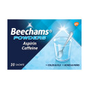 Beechams Powders for Cold and Flu 20s