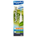 Benadryl Allergy NaturEase Nasal Spray