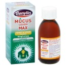 Benylin Mucus Cough Max Honey & Lemon 150ml