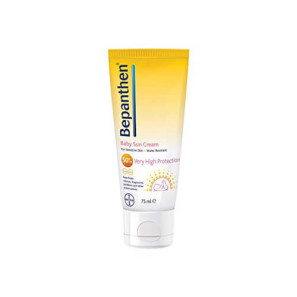 Bepanthen Baby Suncream 75ml