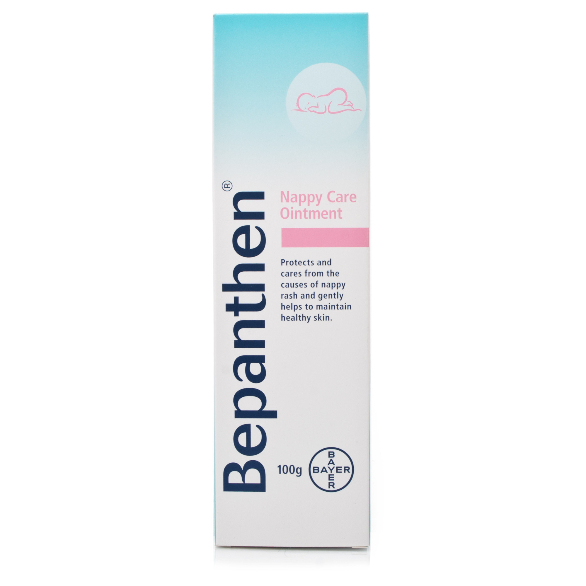 Click to view product details and reviews for Bepanthen Nappy Care Ointment.